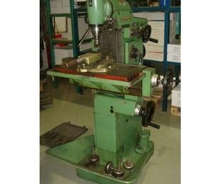 Maquinaria taller mecáncio