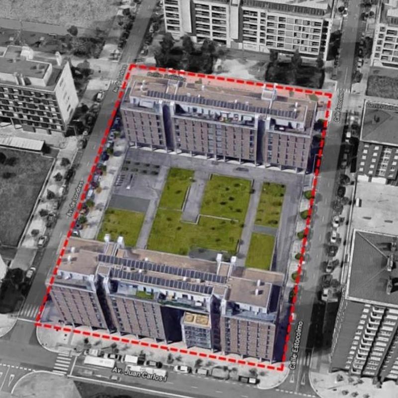 Proyectos a tu medida: Servicios de Construcciones Copinorte S.C.