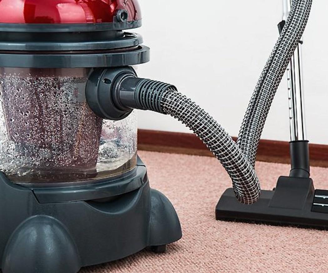 La mejor limpieza para cada espacio
