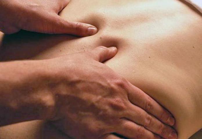 Drenaje linfático manual: Servicios  de Clínica Fisiopinar
