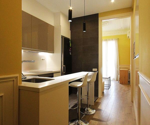 BLM116 Reforma integral de vivienda