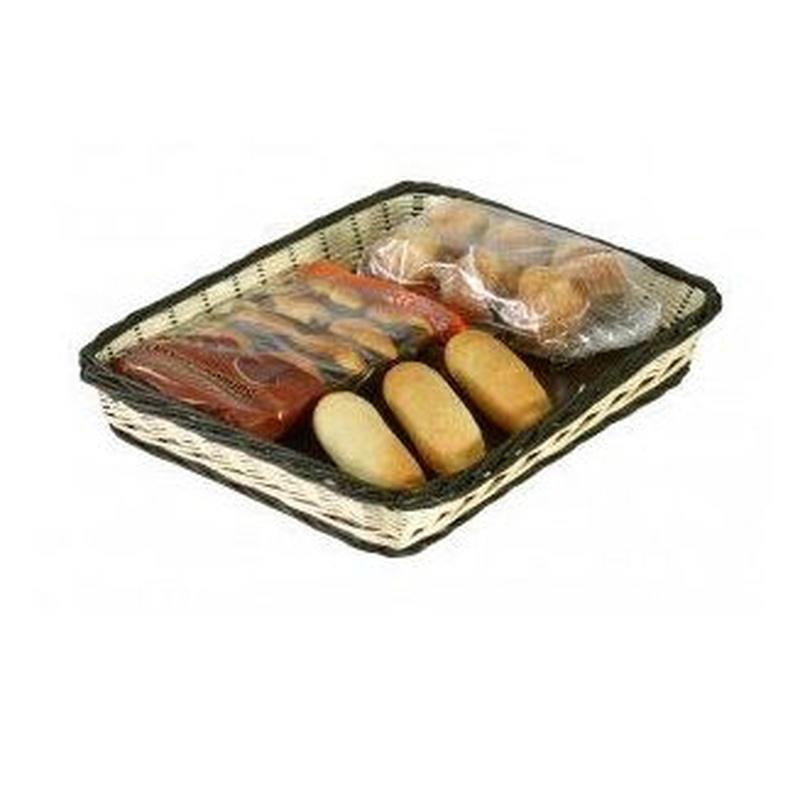 Bandeja alimentación wengue: Cestas de Artesanías Such