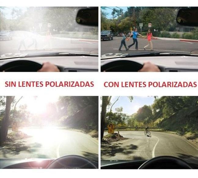 GAFAS DE SOL POLARIZADAS: Óptica y audiología de ÓPTICA LA SERNA - CENTRO AUDITIVO