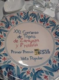 Para tapear en el centro de Zaragoza Méli Mélo le ofrece una gran variedad de tapas