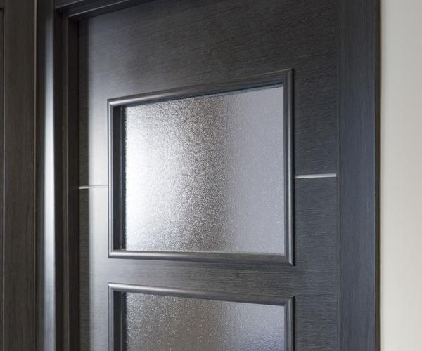 Materiales integrados perfectamente y de calidad