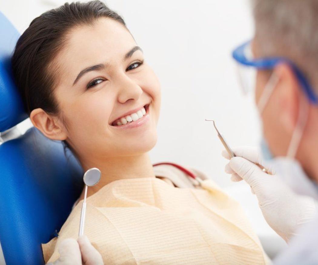Cuidados después de una ortodoncia