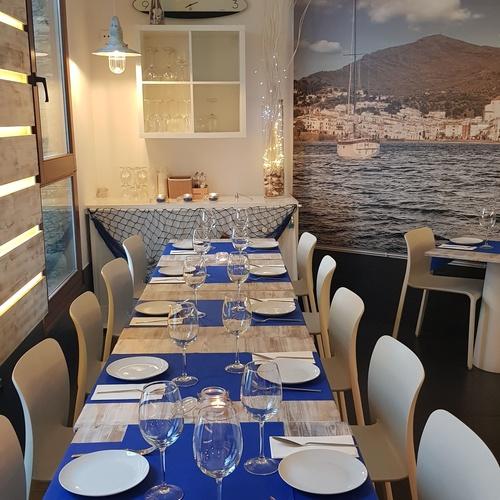 Restaurant Arrocería à Cadaqués
