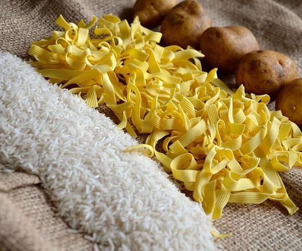 ¿Conoces la historia del arroz?