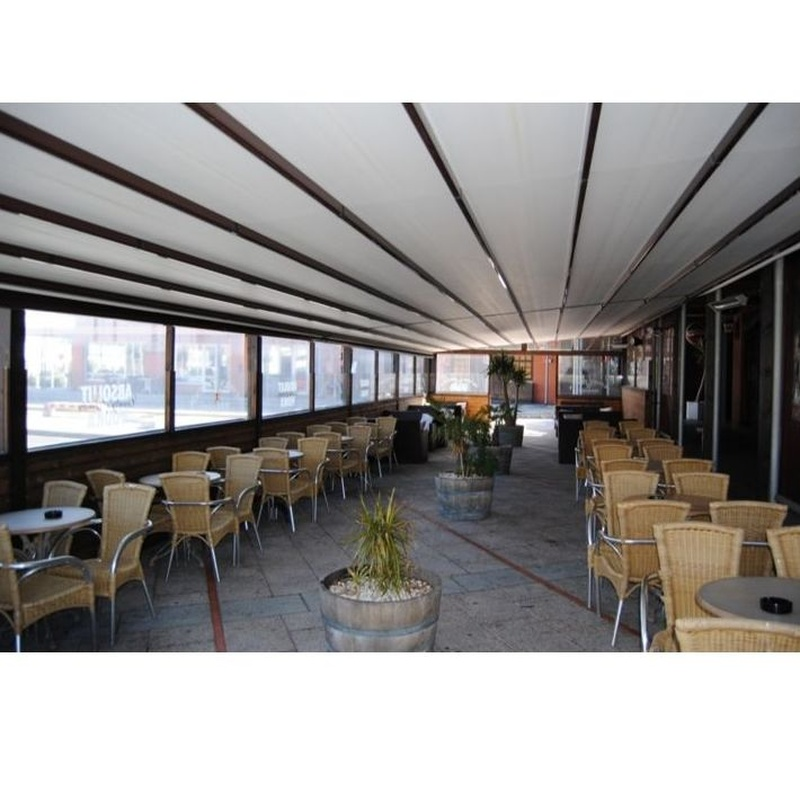 Instalaciones: Servicios de Silver´s Tavern