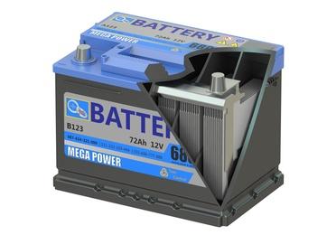 Baterías y Acumuladores