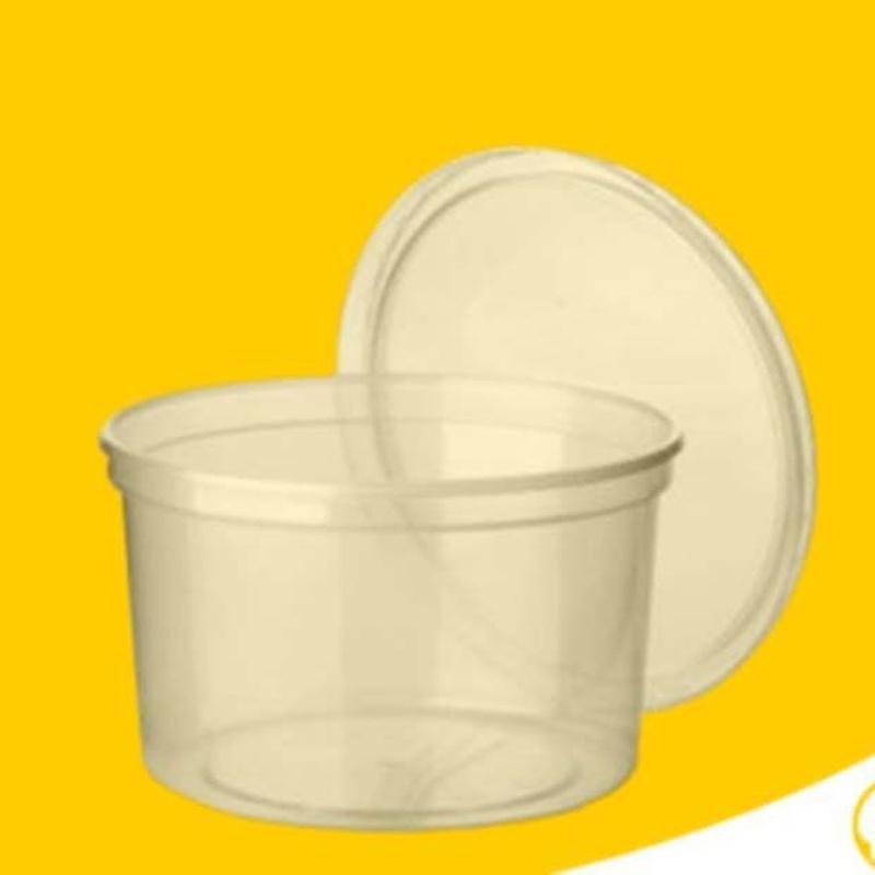 Envases de plaśtico: Productos de Monllau Hermanos