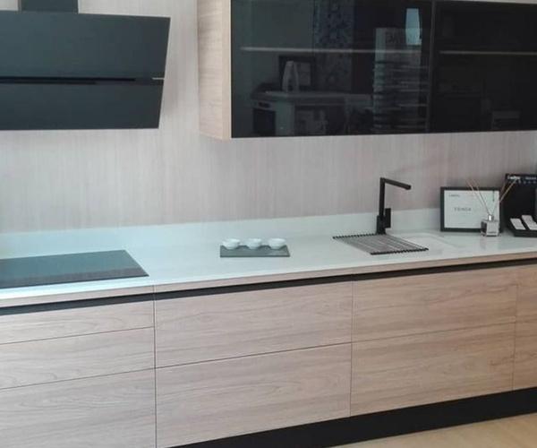 Renovar muebles de cocina en Almería