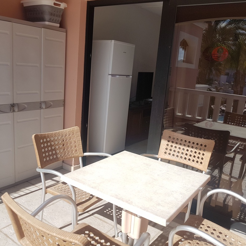 Apartamento de 1 dormitorio, terraza, Sol Sun Beach Fañabe Costa Adeje: Compra y venta de inmuebles de Tenerife Investment Properties