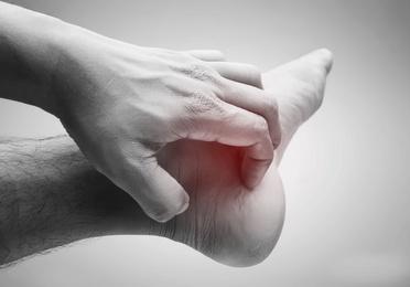 Tratamiento del pie
