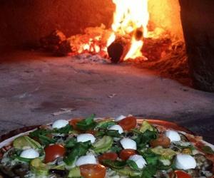 Restaurante pizzería
