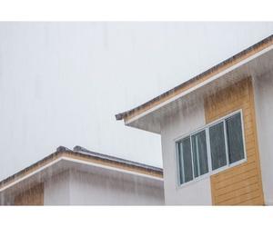 Impermeabilizaciones en edificios