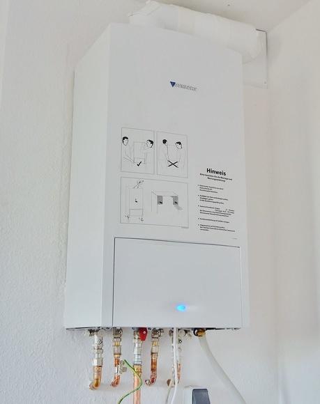 Calefacción instalación y mantenimiento
