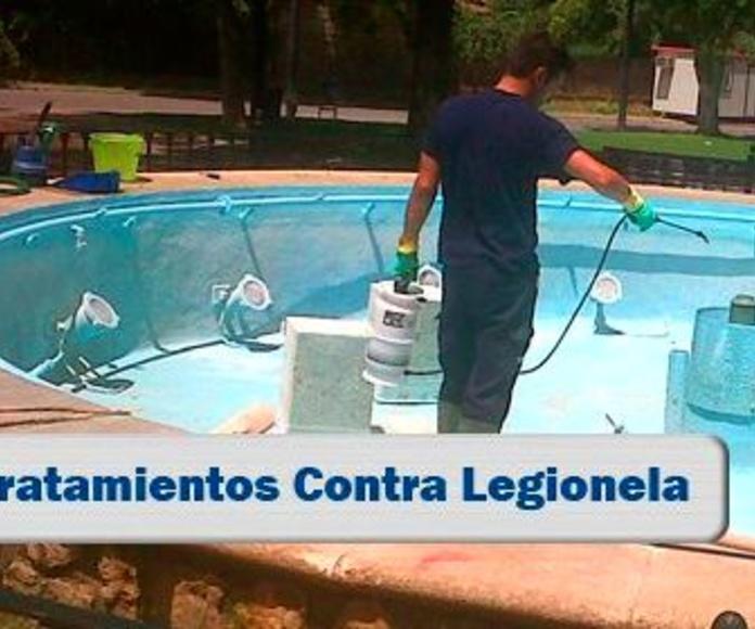 Prevenir La Legionella En Viviendas Particulares