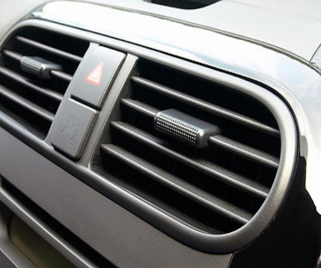 Detalles a tener en cuenta sobre el aire acondicionado del coche