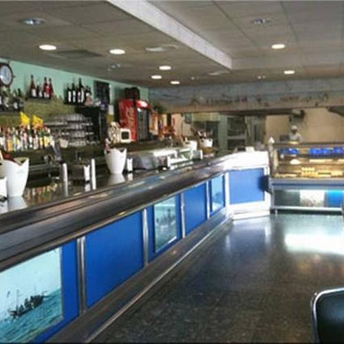 Marisquerías en Sevilla | Marisquería Cervecería El Marisco Rojo