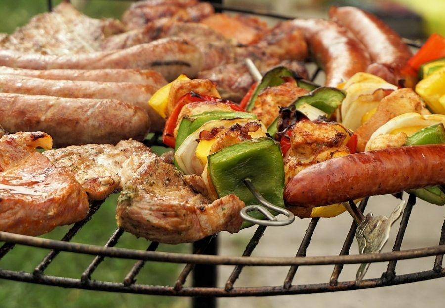 Carne y condimentos, el matrimonio perfecto