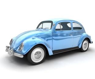 Compraventa y alquiler de coches clásicos