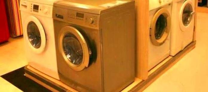 Reparación de electrodomesticos en Irun