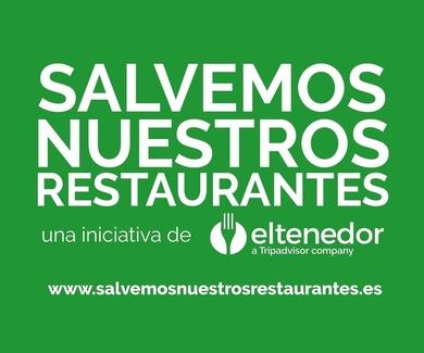 Salvemos a nuestros restaurantes