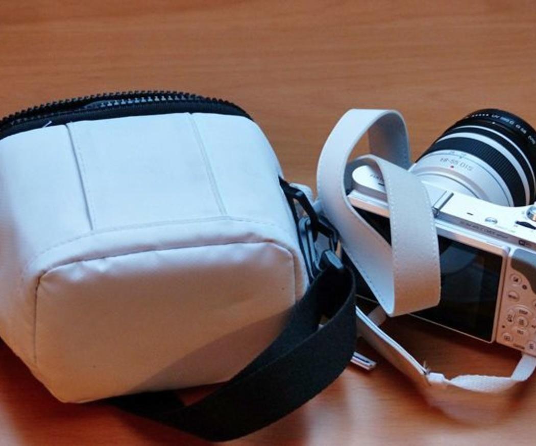 ¿Qué bolsa elijo para mi cámara fotográfica?