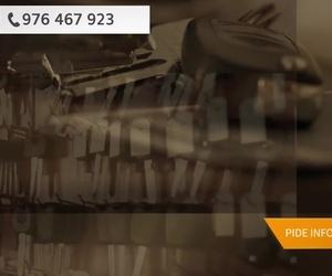 Copia de llaves de coche en Zaragoza | San Jorge Llaves de Coche