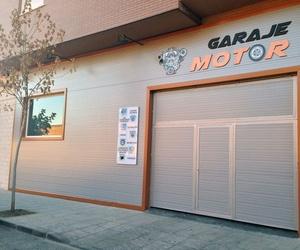 Taller de automóviles en Linares