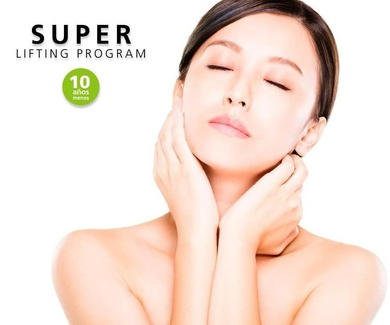 Nou lifting Korea!!!!! Sin botox, ni cirugia!