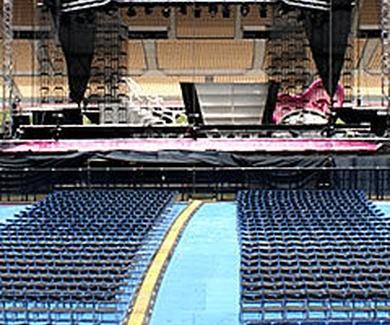 Organización Conciertos Madrid