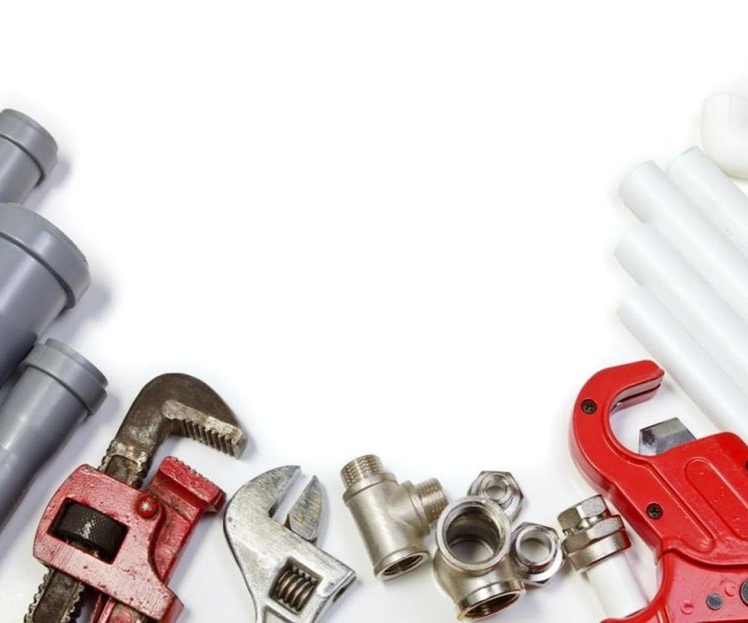 ¿Conoces los materiales de fontanería de PVC?