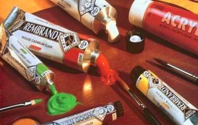 Productos de bellas artes: Productos de Droguería Subirats