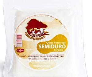 Queso de Semiduro