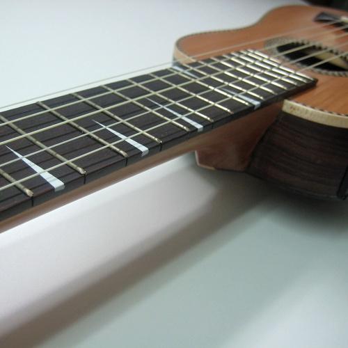 Taller de Abrahan Luthier