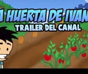 La Huerta de Iván