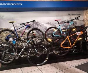 Reparación de bicicletas en León