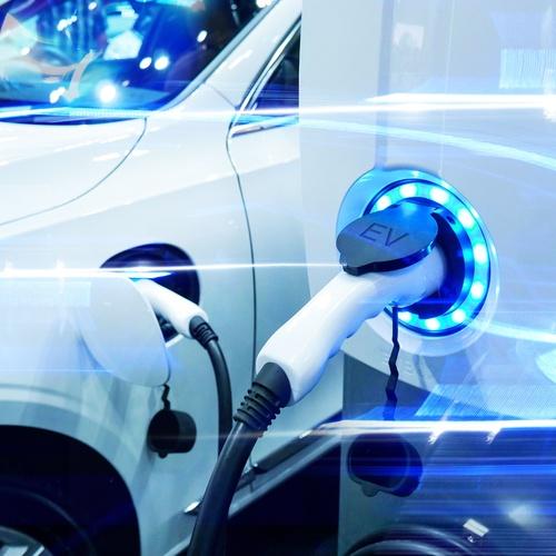 Instalación de puntos de recarga para vehículos eléctricos en Leganés