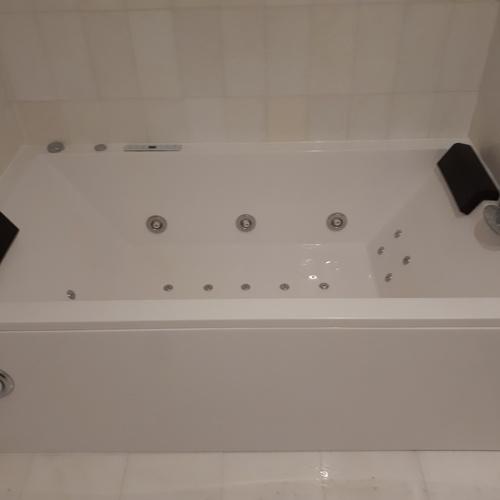 Servicio de garantía en baños