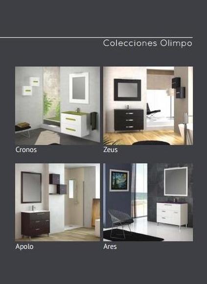 Colecciones Olimpo
