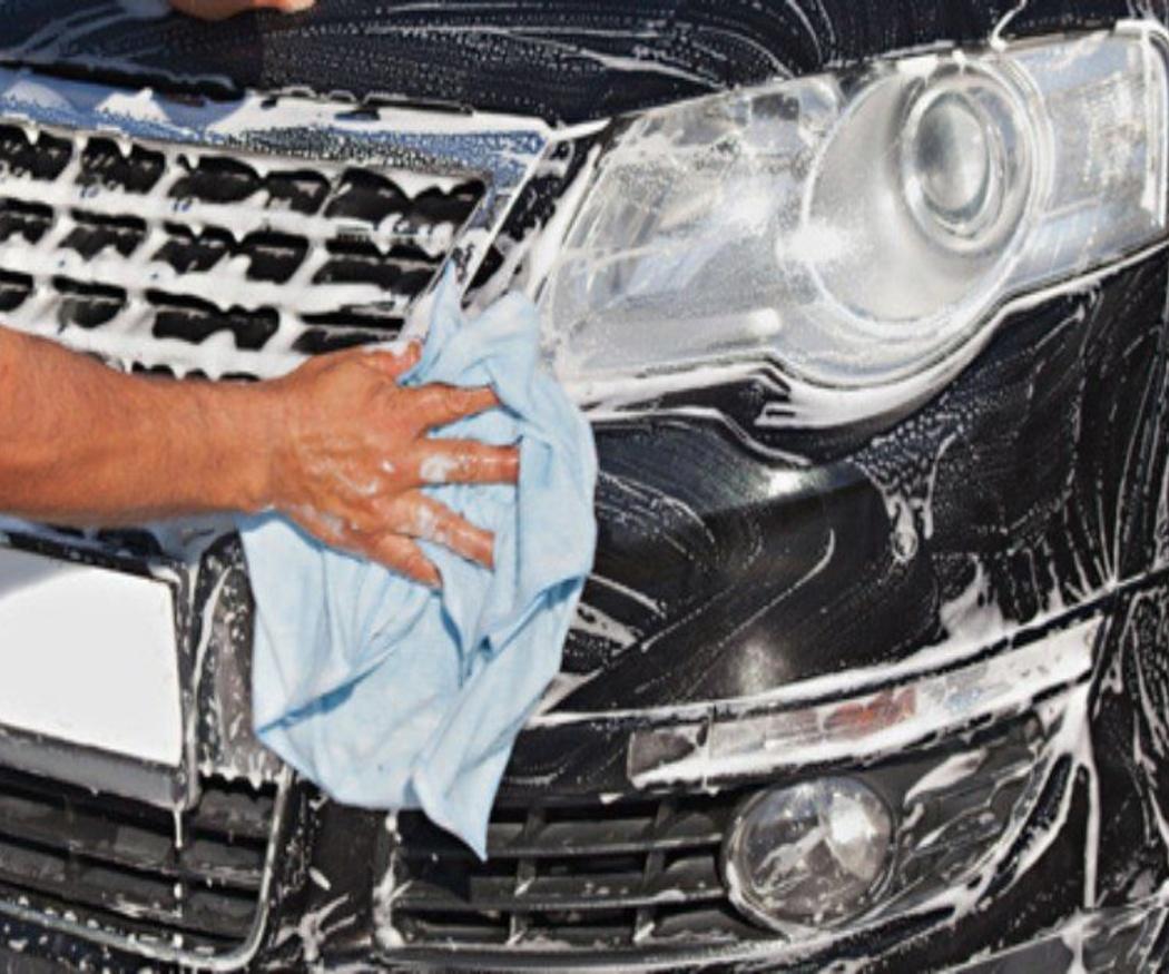Cómo limpiar el cromado del coche