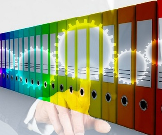 Gestión Empresarial: Áreas profesionales de Arbáizar Asesores