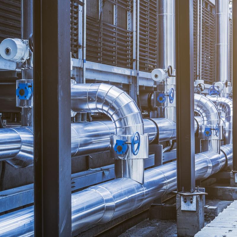 Equipos y Circuitos de Refrigeración: Localizamos Fugas En... de F&R Izquierdo