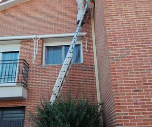 Reformas de tejados y fachadas en Paracuellos del Jarama en Madrid