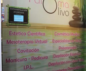 Depilación láser en carabanchel|centro de estetica Paloma olivo