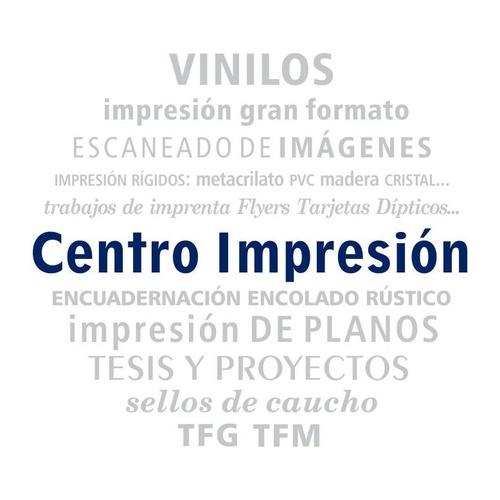 impresión