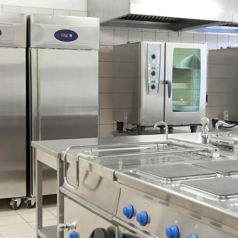 Instalación y mantenimiento de cámaras frigoríficas: Nuestros servicios de Teina Refrigeración S.L.