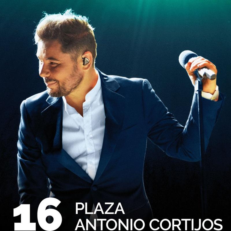 Miguel Poveda: Catálogo de actuaciones de ESPECTÁCULOS CLAP CLAP PRODUCCIONES, MÚSICA, TEATRO Y MUCHO MÁS